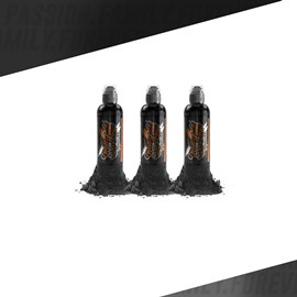 World Famous Ink Charcoal Greywash Set